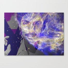#250 Gangs of Wasseypur's Supernova Canvas Print