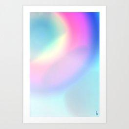 Atmosphere Art Print