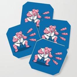 Pork Chops Coaster
