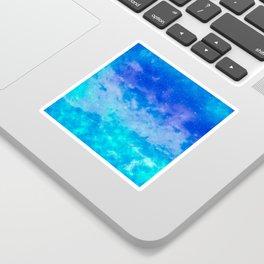 Sweet Blue Dreams Sticker