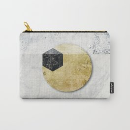 O to the eXagon Carry-All Pouch