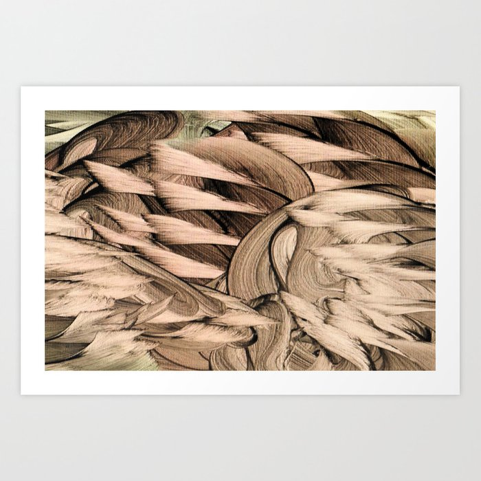 Xi Wangmu Kunstdrucke