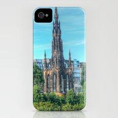 Scott Monument Slim Case iPhone (4, 4s)