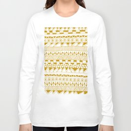 Fun (gold version) Long Sleeve T-shirt