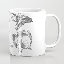 Anatomie Coffee Mug