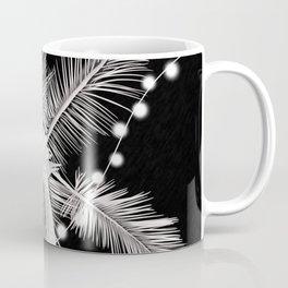 The Bright Palm Tree Coffee Mug