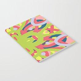 Geometrical- LIME Notebook
