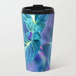 Ocean Veins Travel Mug