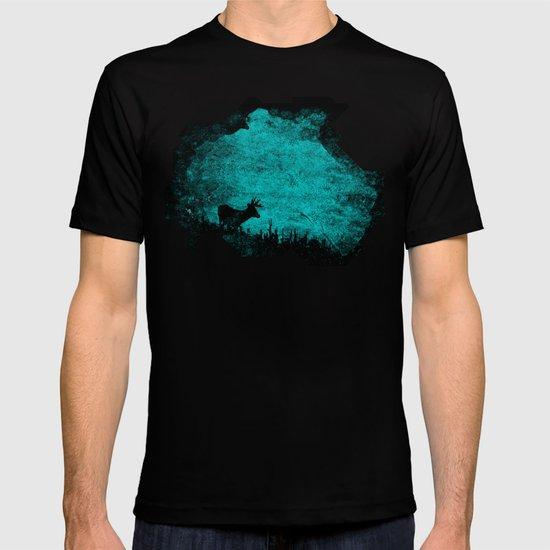 Patronus in a Dream T-shirt