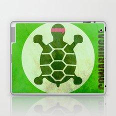 TMNT (Super Minimalist series) Laptop & iPad Skin