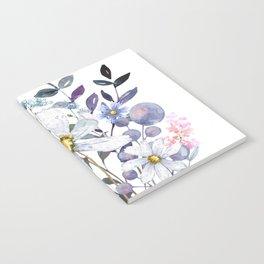 Wildflowers V Notebook