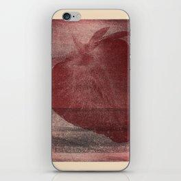 Fragaria iPhone Skin