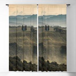 White Chapel Blackout Curtain