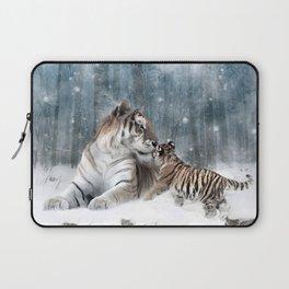Tigers Laptop Sleeve