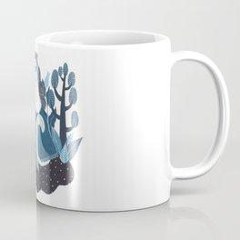 We are cats inside Coffee Mug