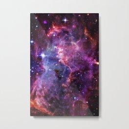 """""""Spacecase"""", by Brock Springstead Metal Print"""