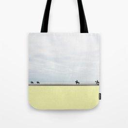Equus III Tote Bag