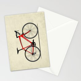 Specialized Racing Road Bike BicycleRoad Cycling Stationery Cards