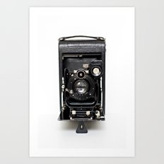 My favorite camera Art Print