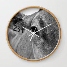 234 Wall Clock