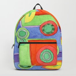 Drifting apart Backpack