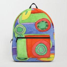 Drifting apart Backpack