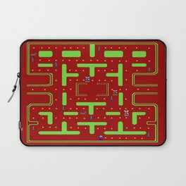 Pac Who Laptop Sleeve