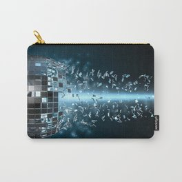 Disco explosion Carry-All Pouch