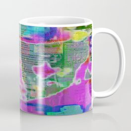 How To Be An Existentialist [A.N.T.S Series] Coffee Mug
