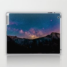 Fall asleep Laptop & iPad Skin