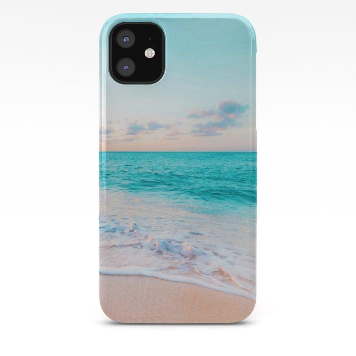 Ocean Bliss #society6 #society6artprint #buyart iPhone Case