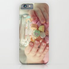 Love You Slim Case iPhone 6s