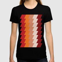 Rusty Ziggies T-shirt