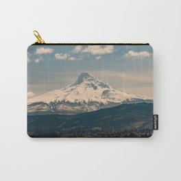 Mountain Valley Pacific Northwest - Nature Photography Carry-All Pouch