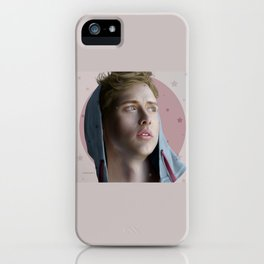 STARS IN YOUR MULTITUDE iPhone Case