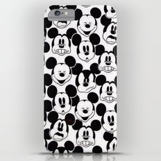 Mickey Mouse iPhone 6 Plus Slim Case