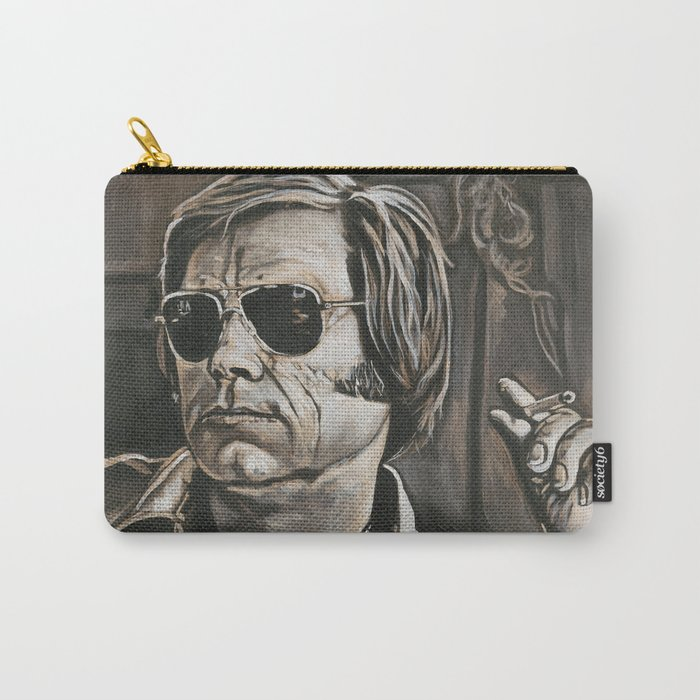 Jones Carry-All Pouch