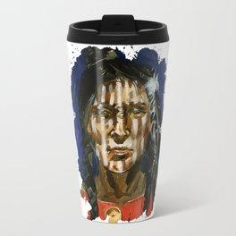 Injun Travel Mug