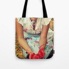 Possesion Tote Bag