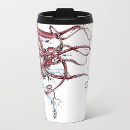 Septoid Travel Mug