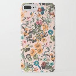 EXOTIC GARDEN XVIII iPhone Case