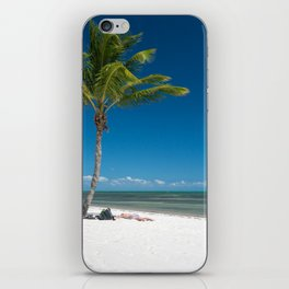Key West iPhone Skin