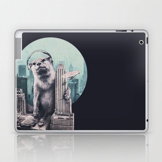 DJ Laptop & iPad Skin