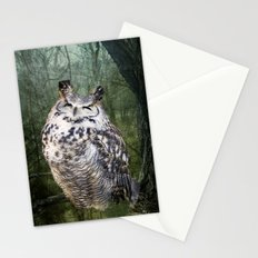 By the Light... Stationery Cards