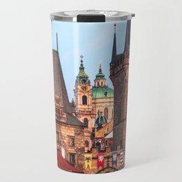 PRAGUE 08 Travel Mug