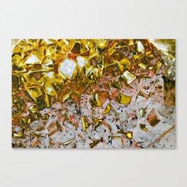 Gems Canvas Print