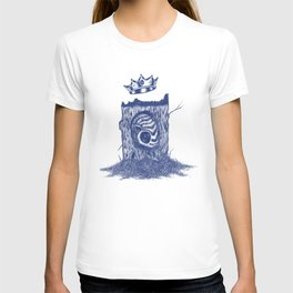 King of the Little Forrest T-shirt