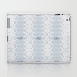 blue ombre mountains Laptop & iPad Skin
