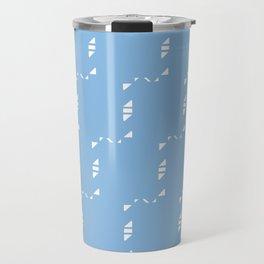 Midnight Blue Travel Mug