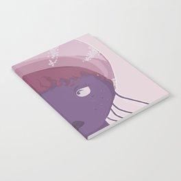 Jellymaid Notebook